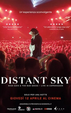 Nick Cave - Distant Sky: Live in Copenhagen