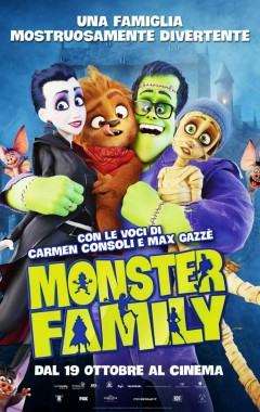 Monster Family