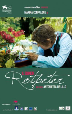 Il signor Rotpeter