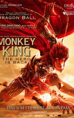 Monkey King - The Hero is Back