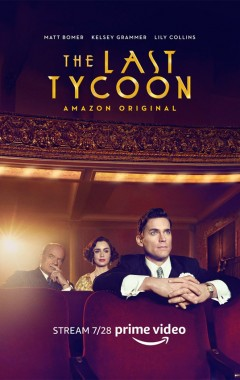 L'ultimo tycoon