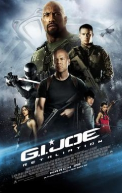 G.I. Joe: Ever Vigilant