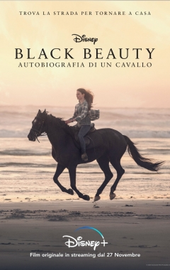 Black Beauty: Autobiografia di un Cavallo