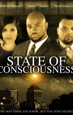 State of Consciousness